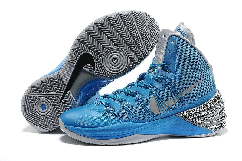 08c1ea6f19143 Nike Hyperdunk 2013 Blue Hero For Sale