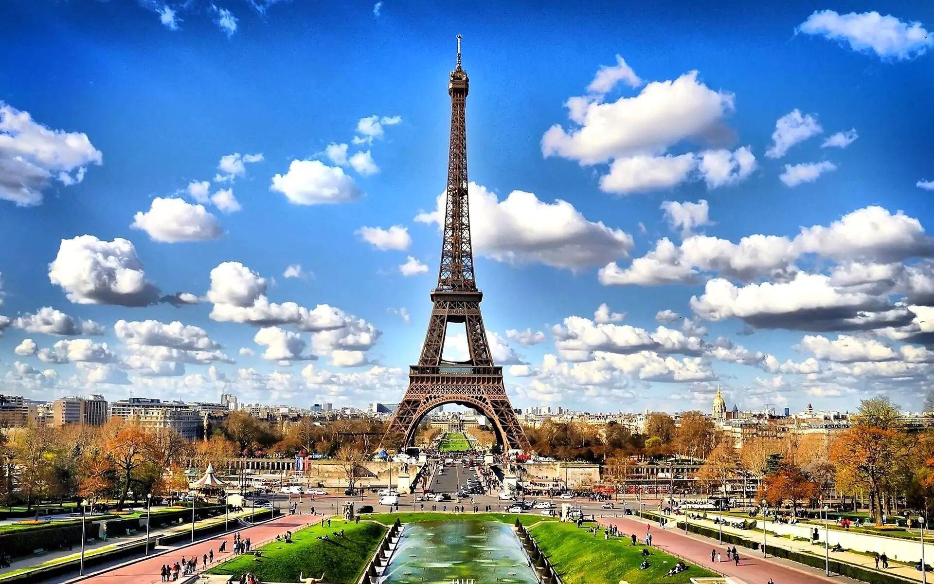 Parigi (con immagini) Parigi, Parigi romantica, Viaggi