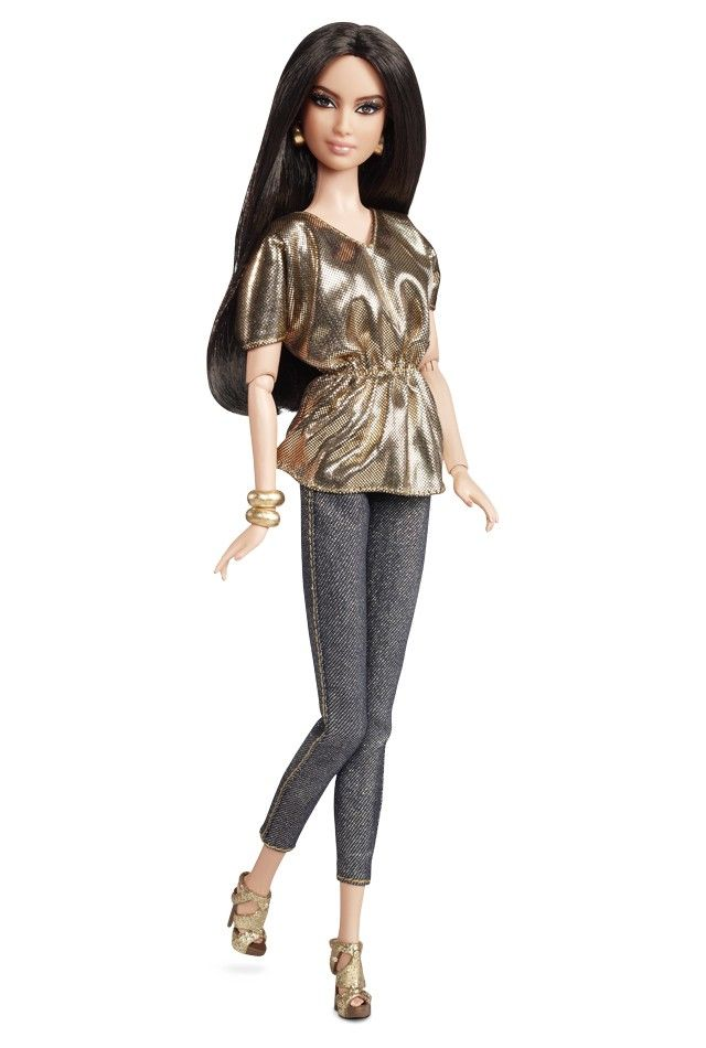 Barbie Basics Collection 2 5 Model 4 Even Though She