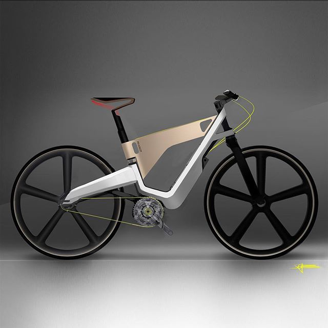 peugeot e bike research sketch this is one of ben 39 s. Black Bedroom Furniture Sets. Home Design Ideas