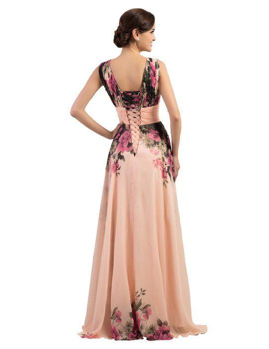 Vestidos elegantes talla 46