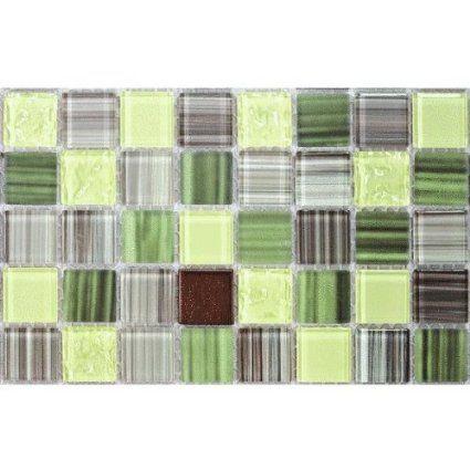 L Stick Tiles 15 Ft Backsplash Kit
