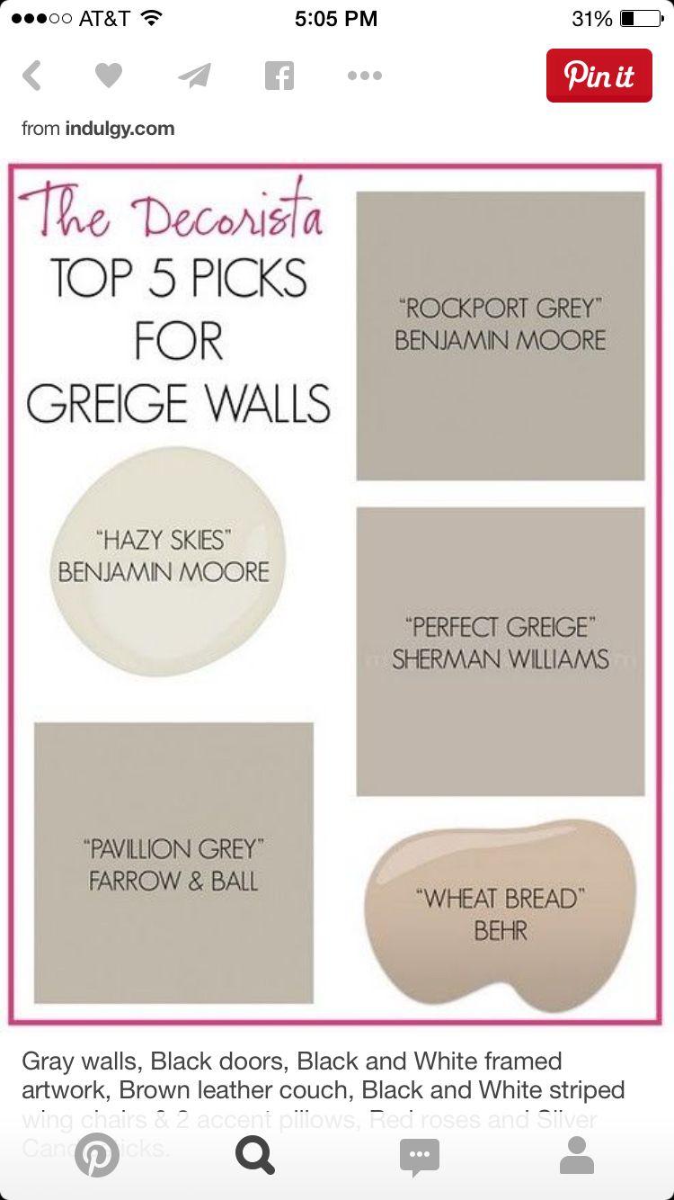 Walls!