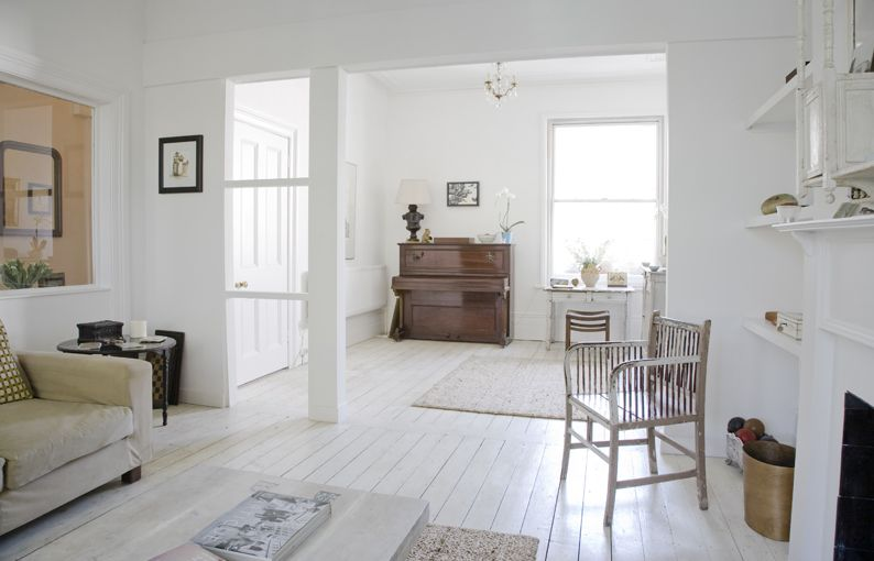 Shootspaces Location Open Plan Living Room Victorian Homes House
