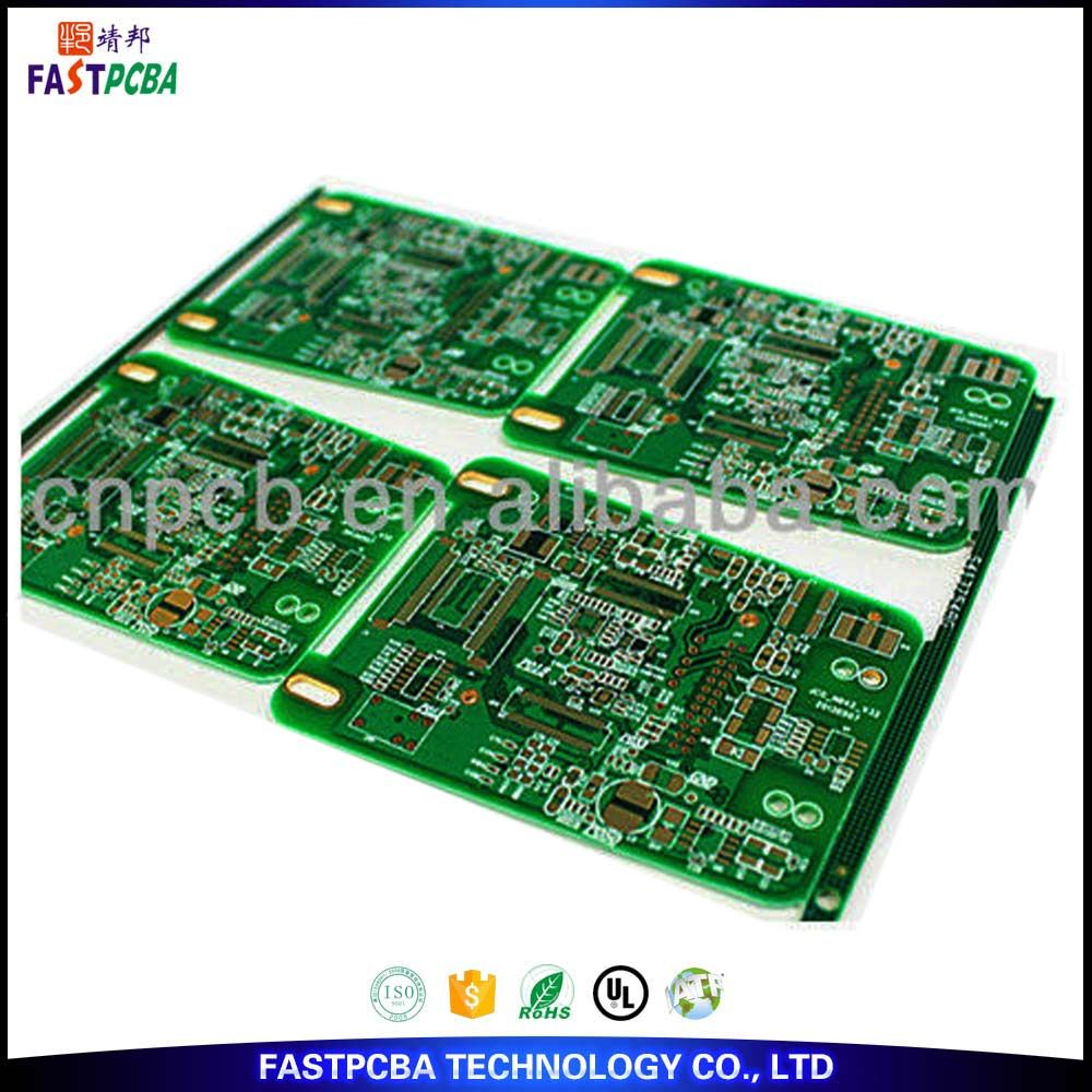 Pcb Board Manufacturers 2017 High Quality Circuit Boards Motherboard Made In China Buy 4 Layer Printed Zxpcb