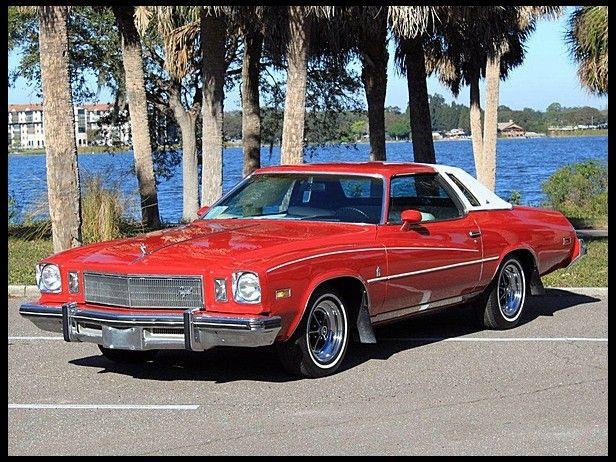 1975 buick regal landau coupe 350 145 hp automatic royal. Black Bedroom Furniture Sets. Home Design Ideas