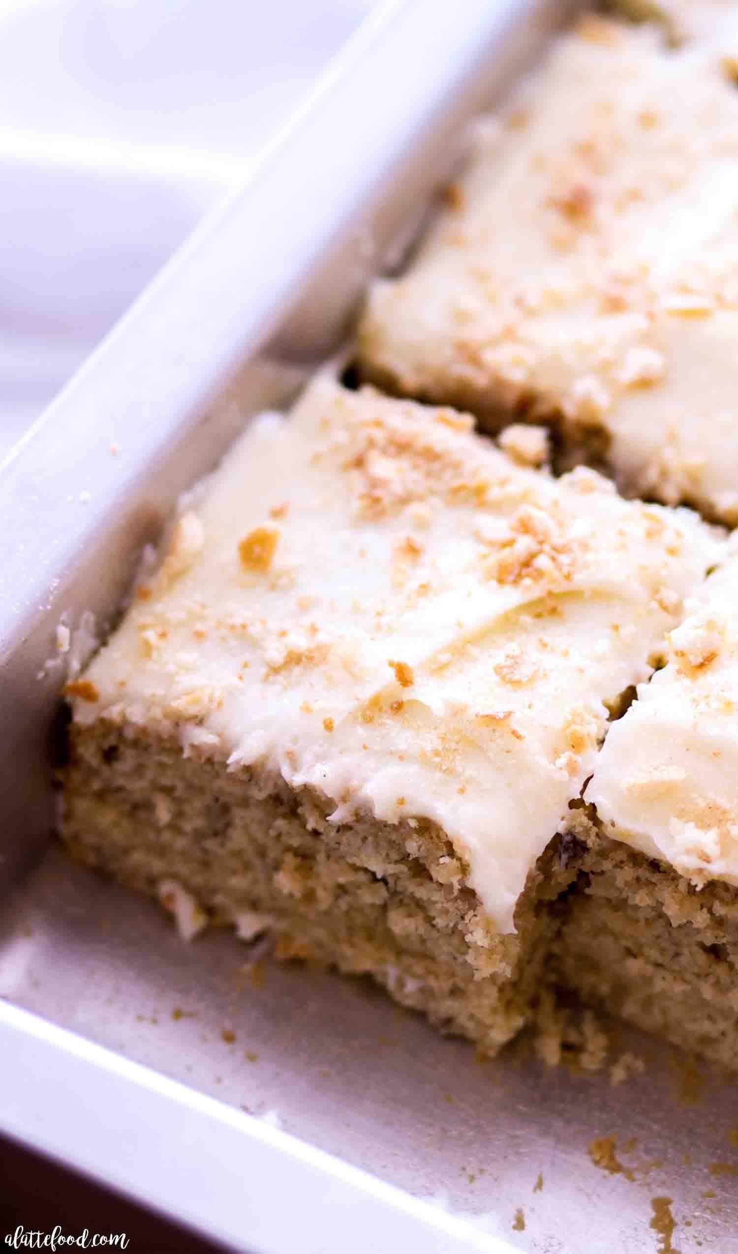 48+ Banana cream cake recipe ideas