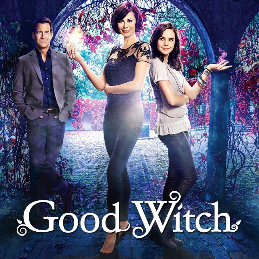 Good Witch | Returns 30th Apr '17 8:00pm On Hallmark Channel #screentv #schedule #movies #tvshows