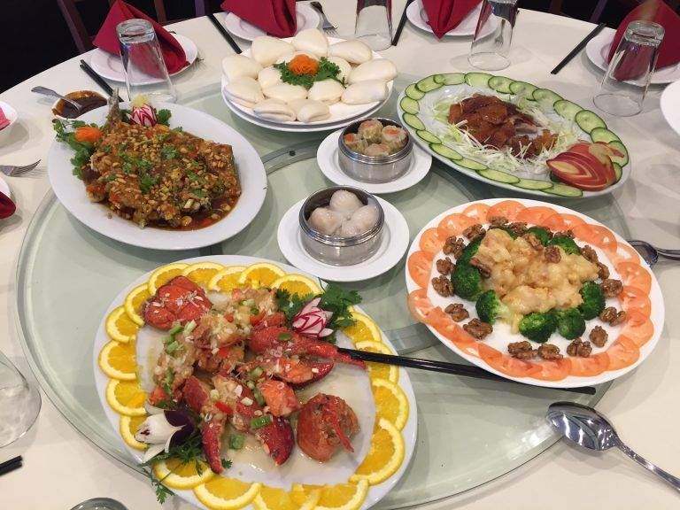 The Best Dc Area Chinese Restaurants Open On Christmas Day Pork Stuffed Peppers Pork Chops