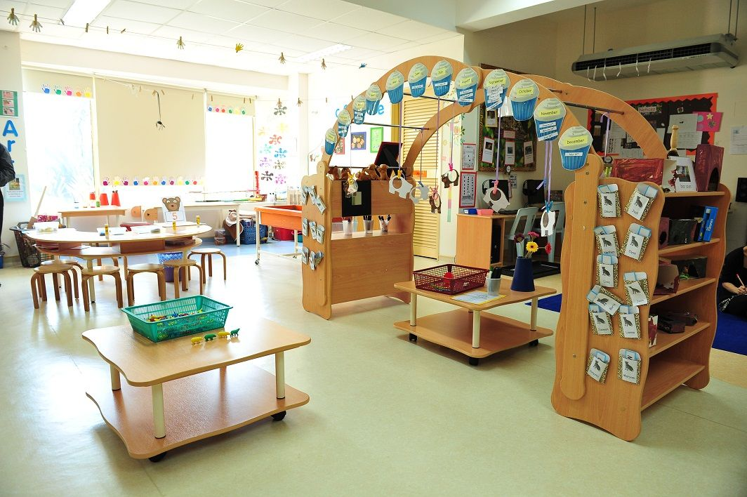 Classroom Design Software ~ Floor plans for infant classrooms classroom