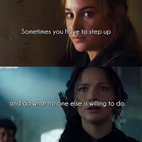 Katniss is so much better
