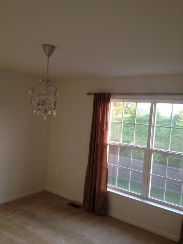 Townhouse For Rent Near Quantico Marine Base Virginia 1 Bed 1