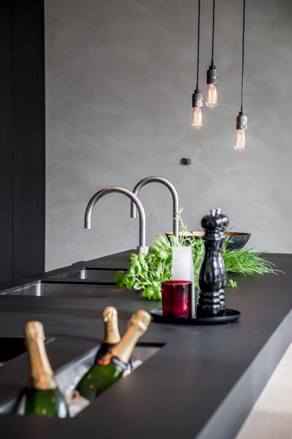 Thomassen Interieurs - Luxe Interieur - kitchen | Pinterest - Luxe ...