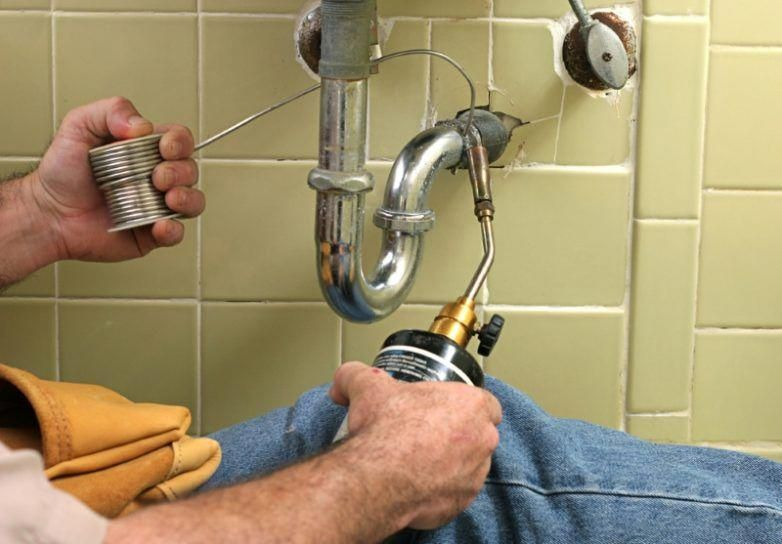 Pin On Plumbing Improvement