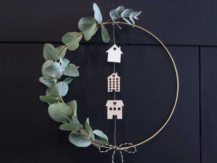 Photo of DIY – design a door wreath
