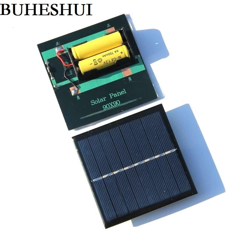 Buehshui Solar Panel Trivoshop Com Solar Panel Battery Solar Cell Solar Charging