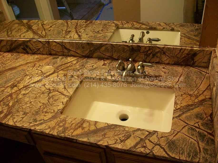 This Type Of Granite Is Called Rainforest Saw It At The Westin And Thought It Was Absolutely