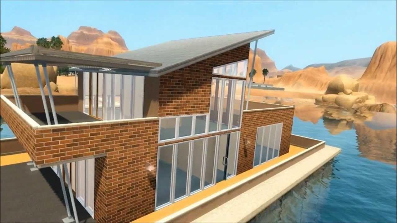 Image result for SLANTED ROOFS Modern roof design