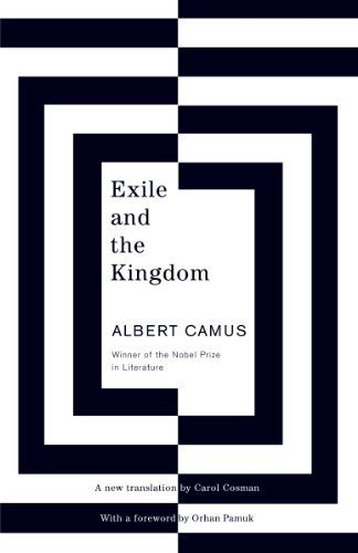 Exile and the Kingdom by Albert Camus http://www.amazon.com/dp/0307278581/ref=cm_sw_r_pi_dp_bmdXtb1ZJ4MT5PZC