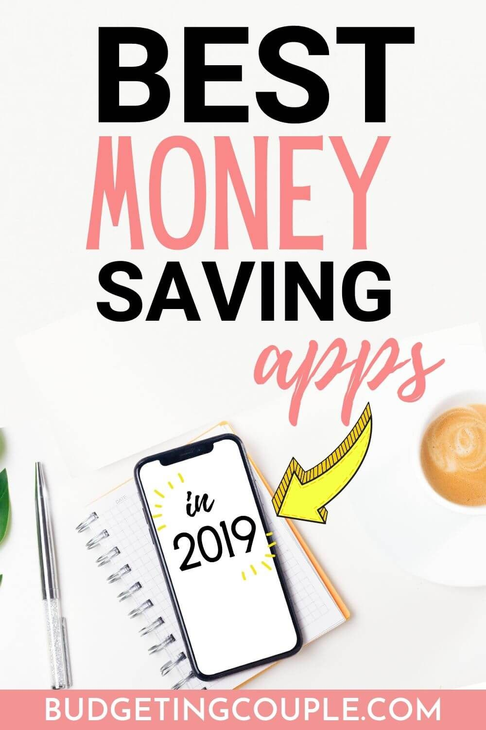 The Best Money Saving Apps to Download Today Saving