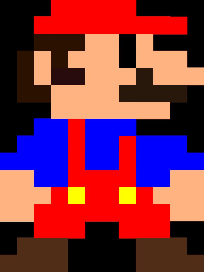 8 Bit Images Google Search 8 Bit Mario Super Mario