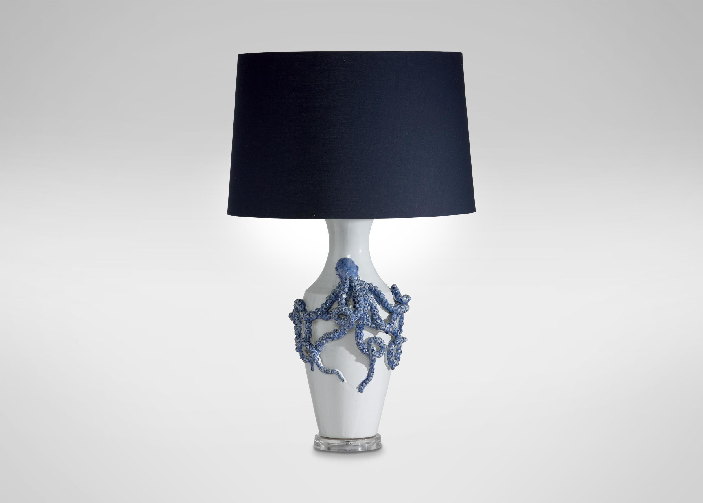 Oedipus table lamp ethan allen schaumburg