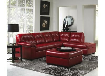 badcock addison sectional this is my living room sectional and yes i went with red