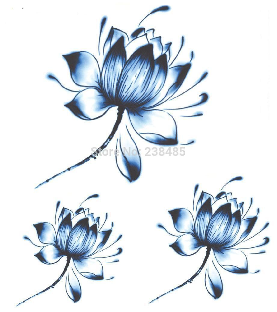 Blue lotus tattoo shop images tattoos and piercings pinterest blue lotus tattoo shop images dhlflorist Images