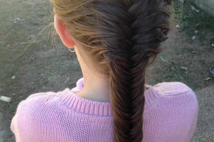 احدث تسريحات ضفائر للمدرسة جديدة 2020 سيدات مصر Hair Beauty Hair Styles
