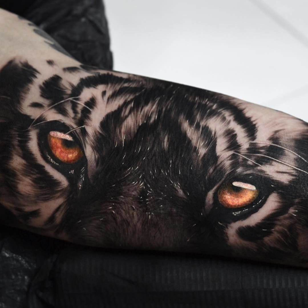 Tiger Tattoos Meaning And Design Ideas Tiger Tattoo Ideas
