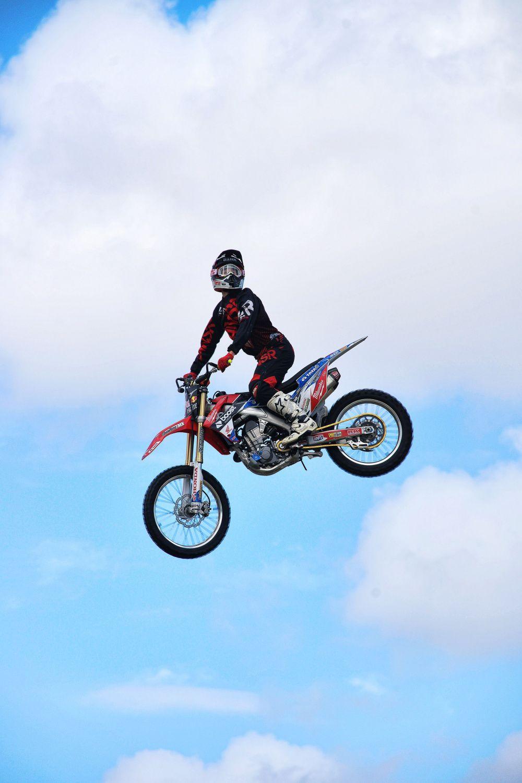High Dirt Bike Jumps in 2020 Dirt bike, Albert park