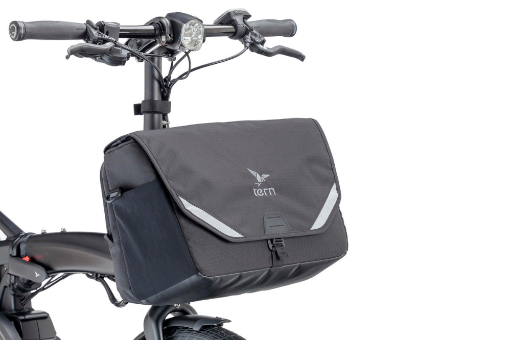 Tern Bicycles Go To Bag Bags Large Messenger Bags Go Bags