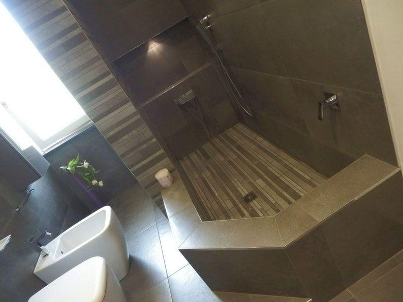Vasca Da Bagno In Muratura : Vasca da bagno in muratura da mayoritaas brown home design
