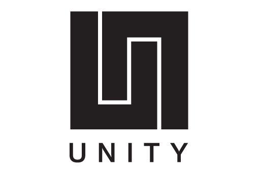 Unity Logo Unity Logo Corporate Logo Design Unity