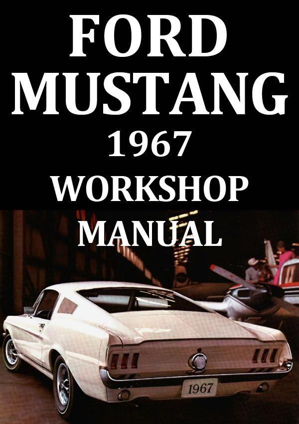 Ford Mustang Service /& Réparations Métal Signe Américain Muscle Voitures