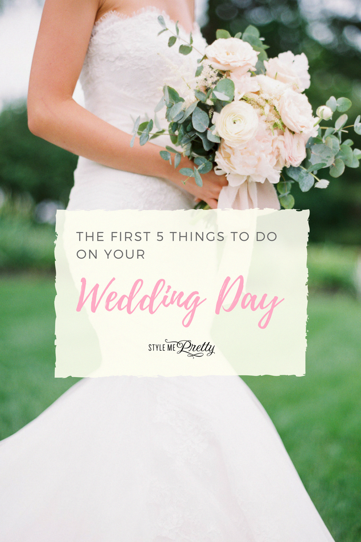 The First 5 Things You Should Do on Your Wedding Day | Photography: Jeremy Chou ...  The First 5 Things You Should Do on Your Wedding Day | Photography: Jeremy Chou #howtoplanaweddingi #Chou #Day #Jeremy #Photography #Wedding #weddingplanningdetails