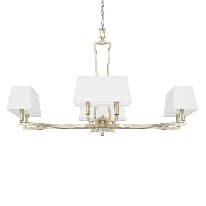 8 Light Chandelier | Capital Lighting Fixture Company