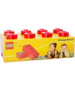 Buy LEGO© Storage Brick 8 - Red at Argos.co.uk visit  sc 1 st  Pinterest & Buy LEGO© Storage Brick 8 - Red at Argos.co.uk visit Argos.co.uk to ...