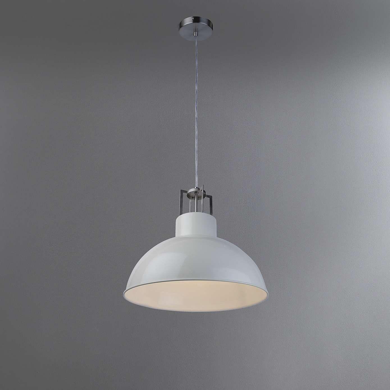 Bingham Large Dome Light Fitting Dunelm Light fittings