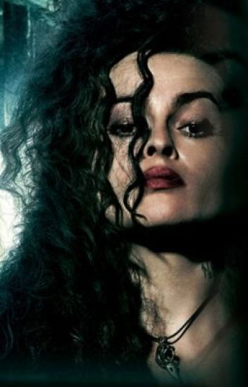 The Daughter Of Bellatrx Lestrange Harry Potter Bellatrix Lestrange Helena Bonham Carter