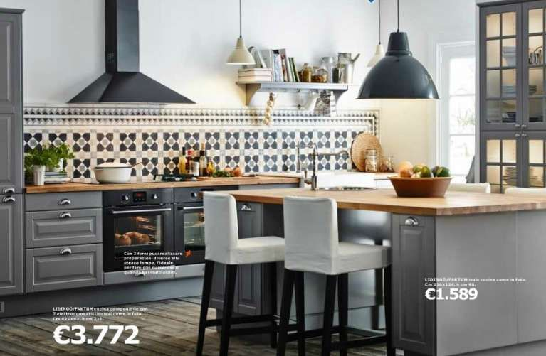 Catalogo Ikea 2014 (Foto)   Donna   Arredamento nel 2019   Kitchen ...
