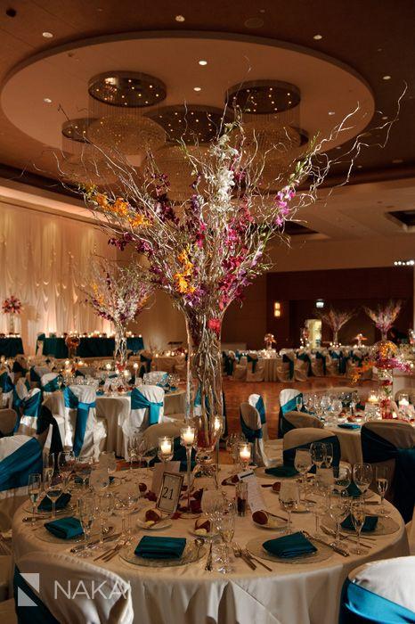 Chicago Wedding Photography Schaumburg Renaissance Convention Center Image By Nakai