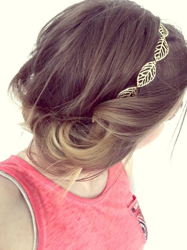 C3929330d0c48b089873845d248dcd82 Jpg 640 853 Pixel Haarband Frisur Frisuren Mit Haarband Offen Geflochtene Haarbander