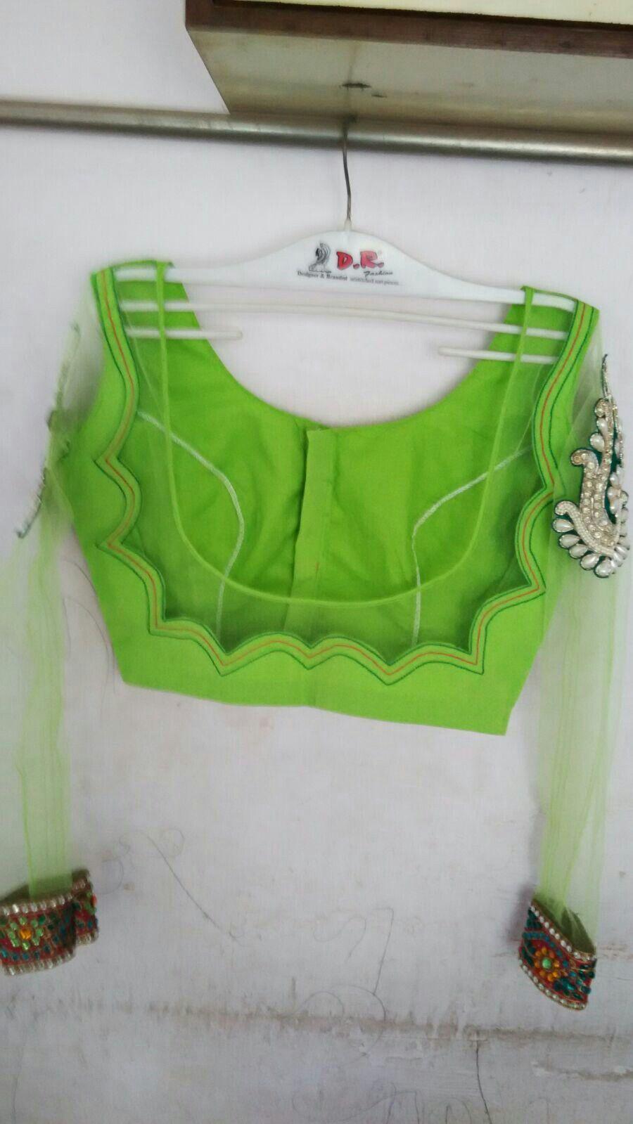 Saree blouse design cutting and stitching pin by priya vivek on blouse sample design  pinterest  blouse