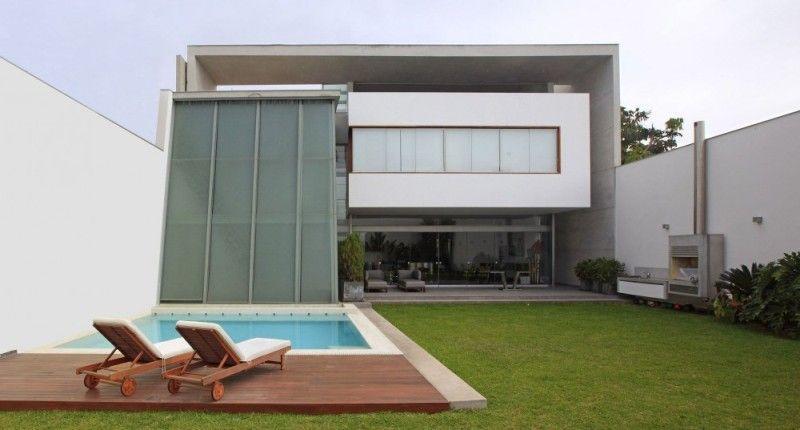Casa AR - Seinfeld Arquitectos - Tecno Haus