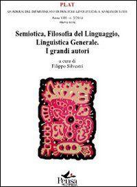 Prezzi e Sconti: #Semiotica. filosofia del linguaggio.  ad Euro 23.75 in #Libri #Libri