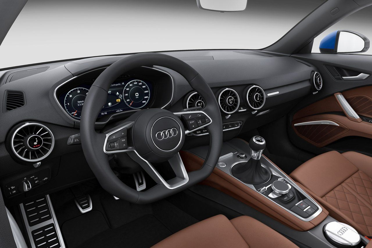Audi Interior   Google Search