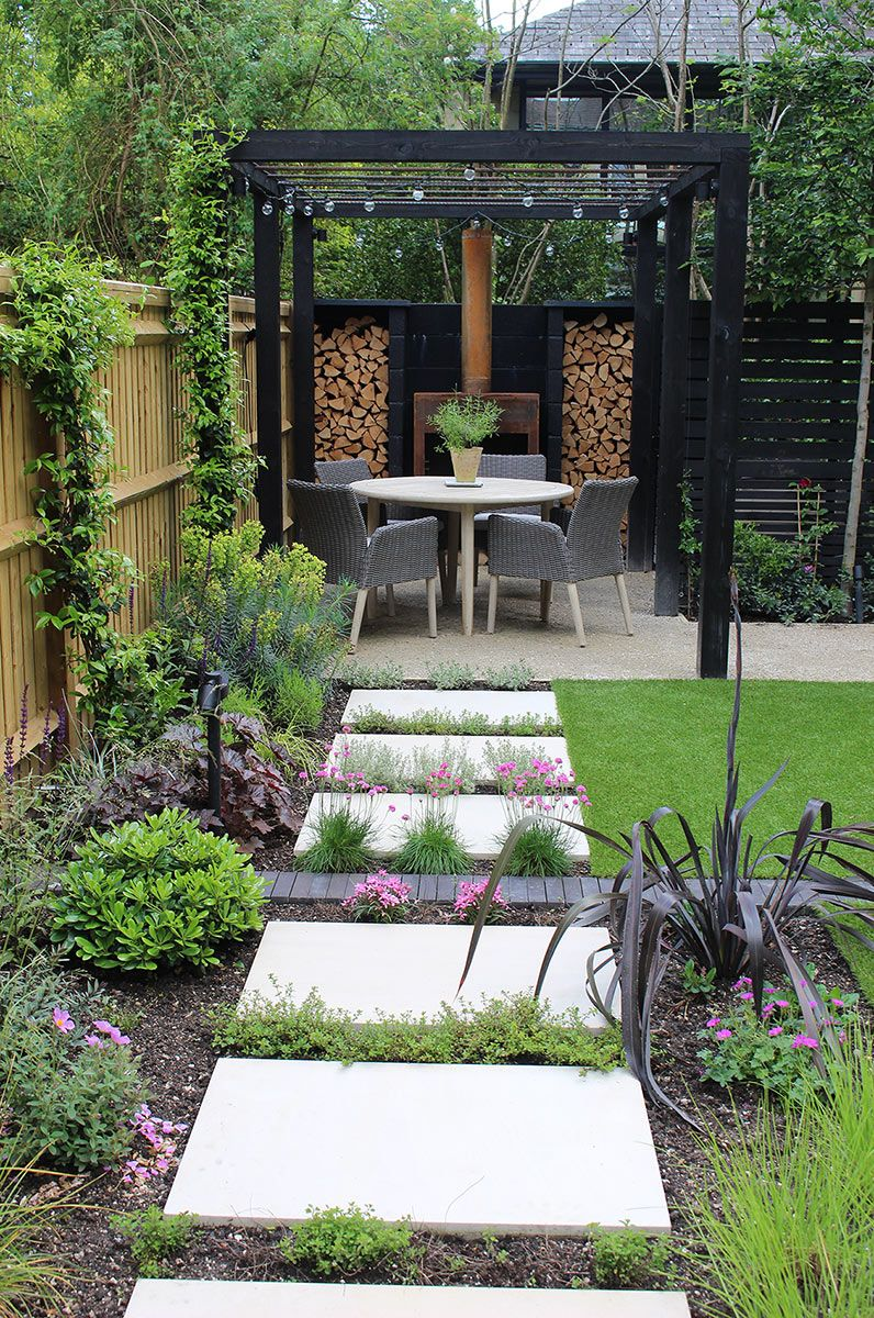 Portfolio A Range Of Recent Projects From Large Entertaining Spaces To Small Courtyard Garde In 2021 Small Courtyard Gardens Townhouse Garden Small Garden Landscape Modern garden ideas on a budget uk