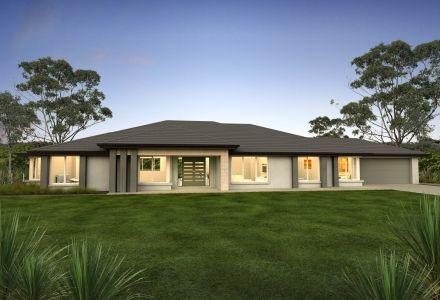Clarendon home designs maitland 40 modern facade visit for Modern house designs victoria