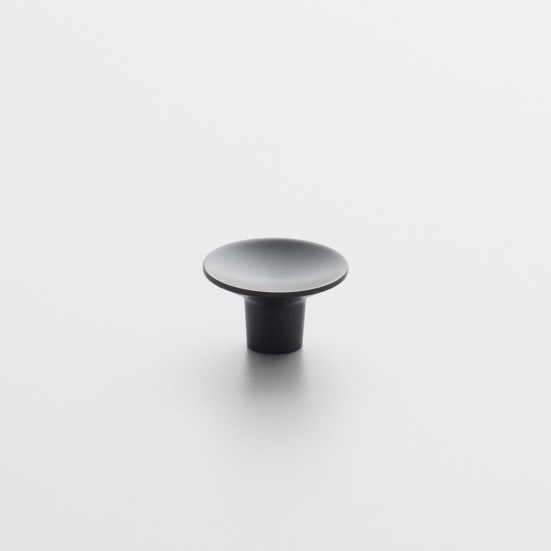 Dish knob true black in products pinterest basement